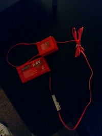 red and black USB cable Hagerstown, 21740