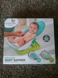 Baby bather Baltimore, 21216