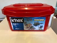 K'Nex Imagine  Building Set Fulton, 20759