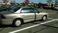 1998 Buick regal runs good very clean interior new Springfield, 22150