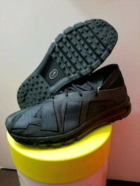 Nike Air Max Flair size 10 535 km