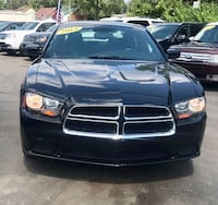 Dodge - Charger - 2013 Dearborn Heights, 48125