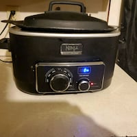 Ninja 3in1 crock pot  Waynesboro, 17268