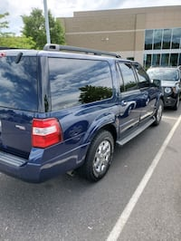 2008 Ford Expedition XLT EL