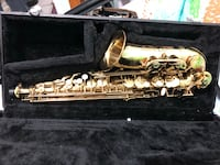 Alto sax  mouth piece missing Central Islip, 11722