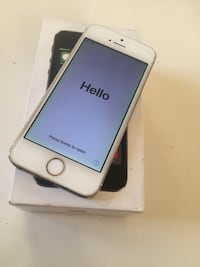 Kutulu iPhone 5s 16 GB Kağıthane, 34445