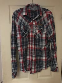 Taille / size : XL Montreal