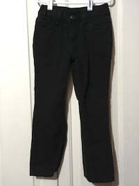 Boy's Sz. 5 Black Jeans  Winnipeg, R3X 1C3