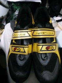 Biking shoes nothwave size 10.5 Toronto, M6M