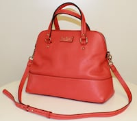 Kate Spade - Grove Court Large Maise Washington