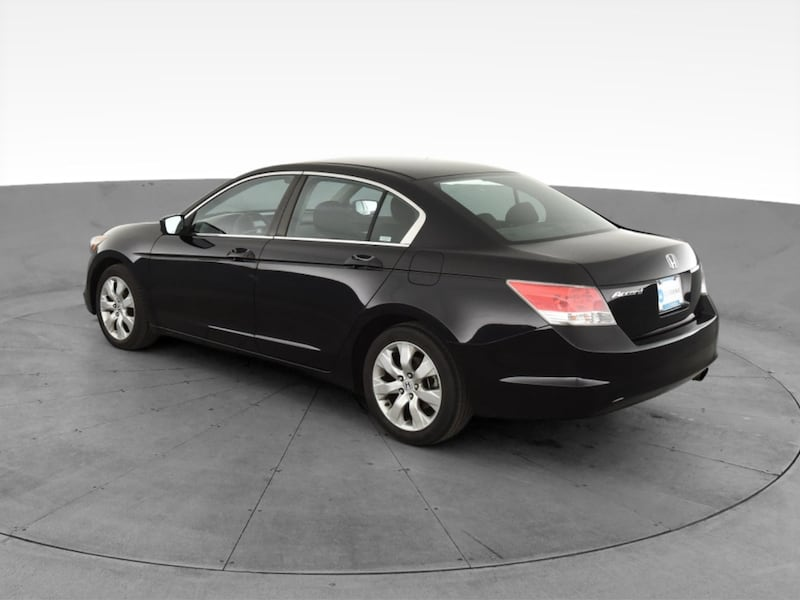 2010 Honda Accord sedan EX Sedan 4D Black  bbf71e4f-5027-44be-831d-2d51f4d0211d