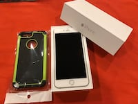 Iphone 6 plus mint condition in box Mississauga, L5V 2H9