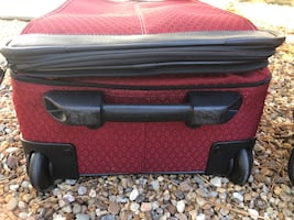 Samsonite 4 piece luggage