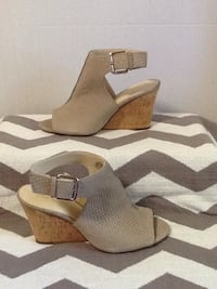 Nine West Womens size 6 1/2 (Like New) Connelly Springs, 28612
