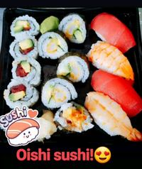 Personal sushi chef for all sushi lovers???????? Newtown Square