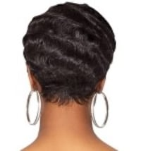 Outre Synthetic Hair Full Cap Quick Weave Complete Cap Perfect Extreme Side Deep