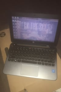 Hp stream 11 pro laptop  Toronto, M1B 1W1