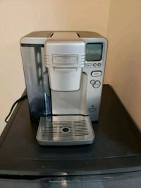 Cuisinart  Coffee Maker Mississauga, L4W 2Y9