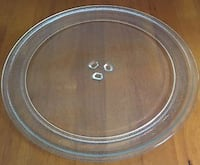 12'' Microwave Glass Turntable Plate New Westminster
