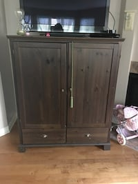 Tv unit & coffee table storage areas  Laval, H7K 3X8