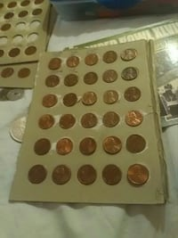 round gold-colored commemorative coin collection Arvada, 80007