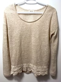 Ardene Small Lace Shirt Medicine Hat, T1C 1Y9