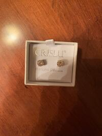 Crislu Blush Earrings Chesapeake, 23320