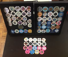 Casino / Poker Chip Collection