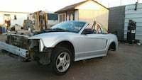 2001 ford mustang parts Apache Junction