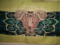 Elephant Tapestry Daytona Beach, 32114