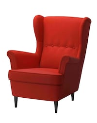 Ikea Strandmon Wing Chair Irvine, 92602