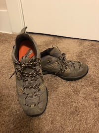 Merrell Hiking Shoes - Gently Used  Portland, 97211