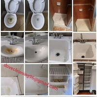House/commercial cleaning service Robbins