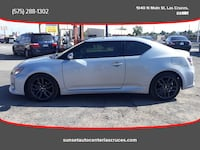 2014 Toyota SCION tC Monogram Series Hatchback Coupe 2D
