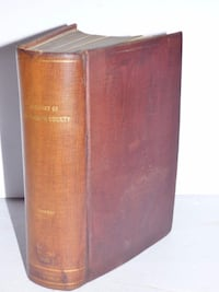1880 HISTORY OF ST. JOSEPH COUNTY INDIANA Cities Villages Townships 971 Pgs HB GOODYEAR