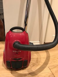 Almost new vacuum cleaner for sale.  Oslo, 0273