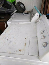 Washer and dryer Longview
