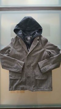 Fall/spring jacket, size 14
