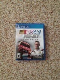 PS4 NASCAR Heat Evoloution Colonial Heights, 23834