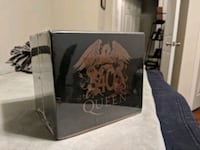 Queen 30 CD box set New 12 km