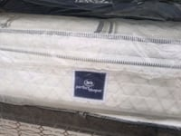 queen mattress luxury plush 16 inch 450 delivery 40 Edmonton, T5M 1W1