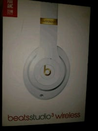 white Beats by Dr Los Angeles, 90003