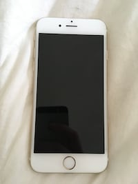 New rose gold iPhone 6, 16g London, N6H 5W6