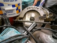 Electric Skilsaw (price non-negotiable) Toronto, M1L 3M8