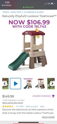 Kids outdoor toys-prices vary