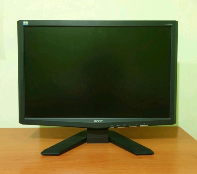 Monitor Acer 0
