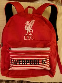 Available if listed. Liverpool Small Backpack  Cliffside Park, 07010
