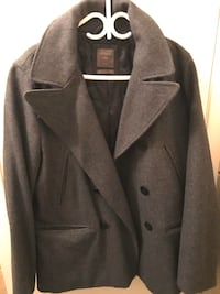 Pea Coat from Gap