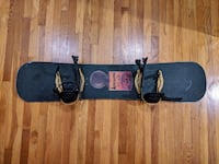 135cm snowboard Cambridge