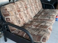 Sofa bed with mattress for sale Surrey, V3V 5A8